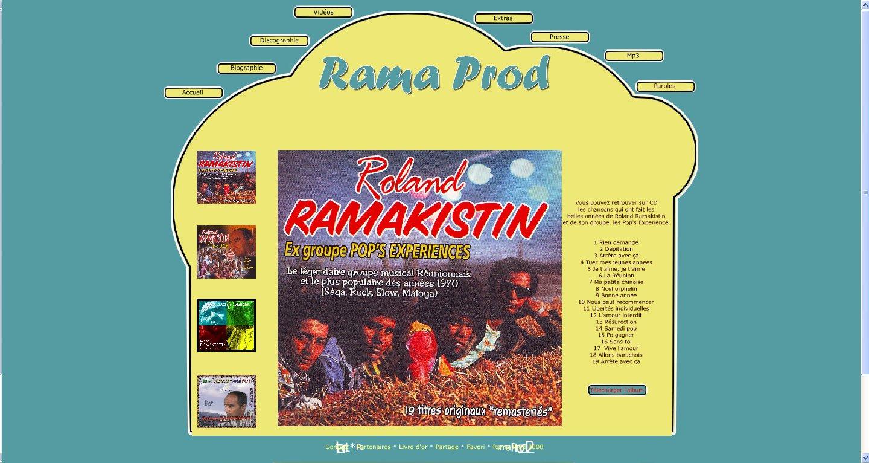 Rama Prod