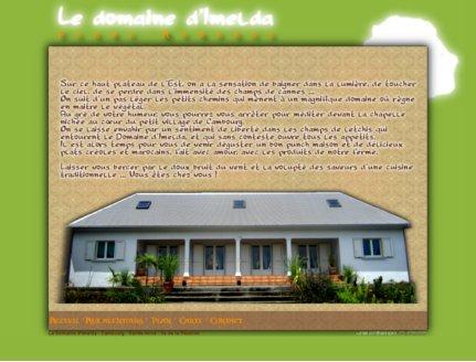 Domaine d'Imelda